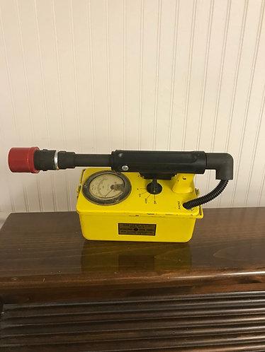 Geiger Counter Escape Room Prop