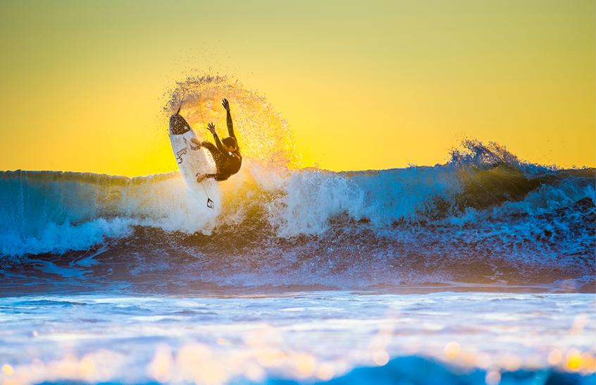 Surfer-P-Cha!