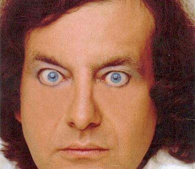 Dominique Webb , célèbre hypnotiseur et illusionniste français est décédé ce dimanche 29 septembre
