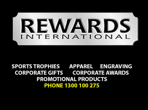 Rewards International