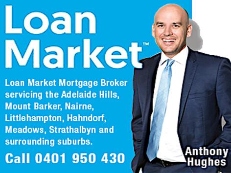 Loan Market Anthony Hughes