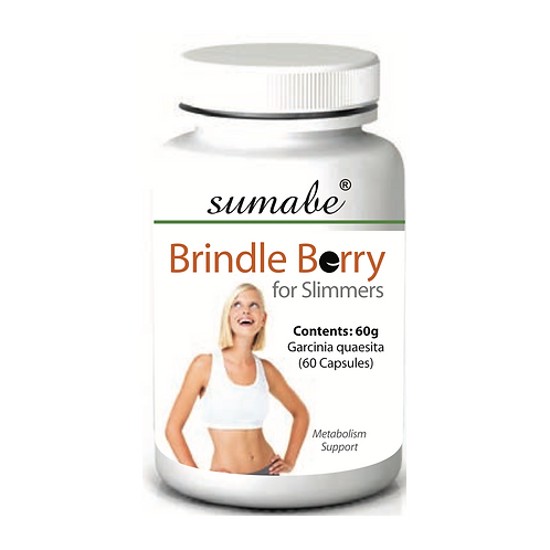 Brindleberry for Slimmers 60's