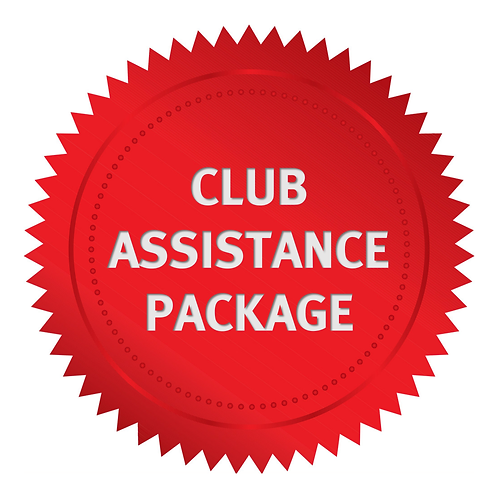CLUB ASSISTANCE PACKAGE