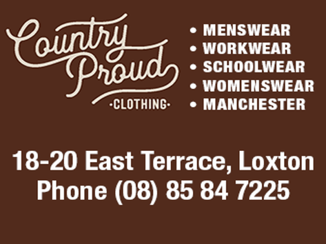 Country Proud Clothing