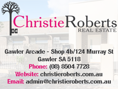 Christie Roberts Real Estate