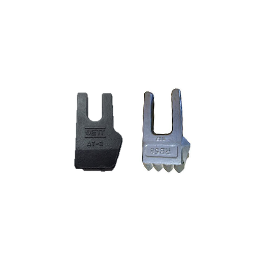 RayMak Auger Teeth - Gage (Positioning) Tooth