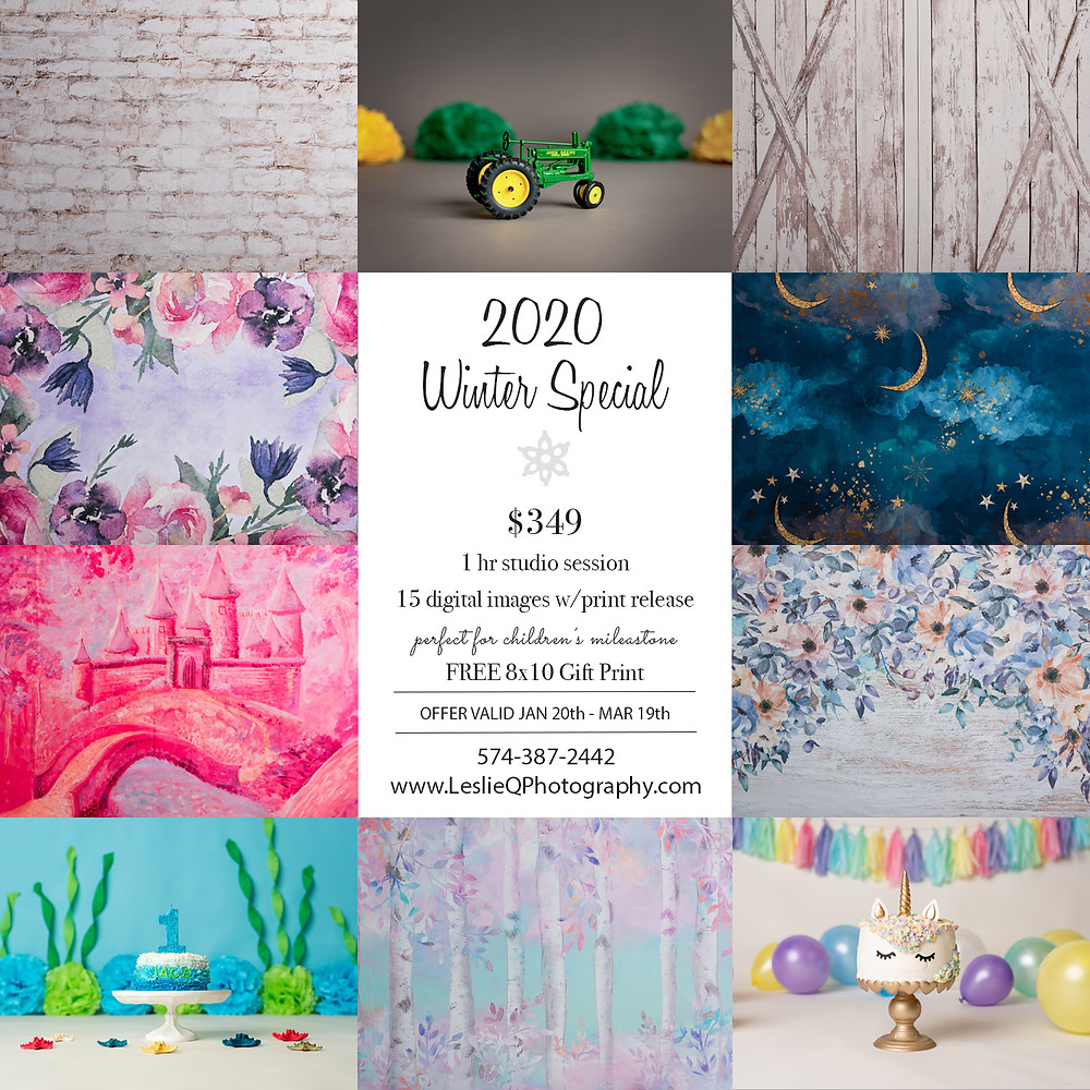 purple backdrop, floral backdrop, Harry Potter, rust photoshoot, Harry Potter photoshoot, barndoor photoshoot, brick wall, fairytale, watercolor, flowers, ,studio photography, senior photography, milestone session, milestone, cakesmash, children photography, portraits, tween model, tween photography, baby photography