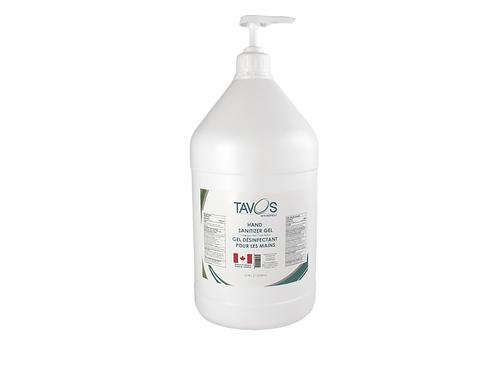 Hand Sanitizer (1 gallon)