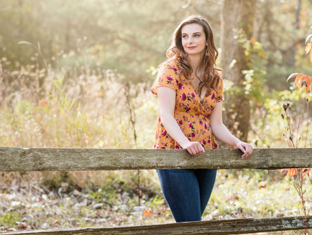 Tips for Booking Your High School Senior Photography Session