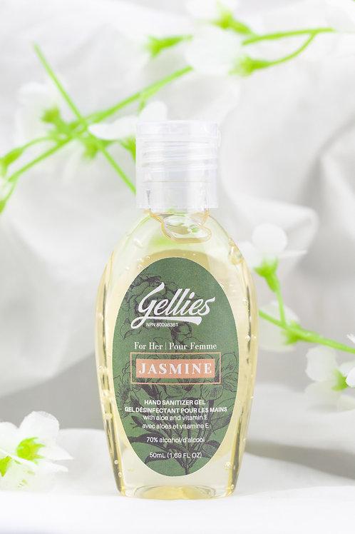 Jasmine Scented Hand Sanitizer (50 mL)