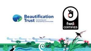 Beautification Trust becomes Fwd Certified
