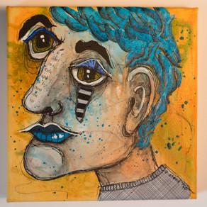 Call for Art: 6X6NW Art Exhibit & Sale