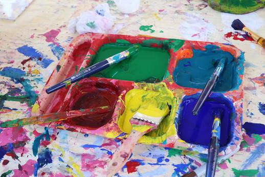 Hands on Art