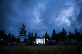 Summer Drive-In Series 2020