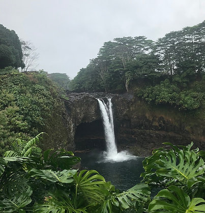 Mary Milelzcik | Pahoa, Hawaii