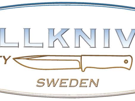 פולקניוון - סכיני איכות Fällkniven