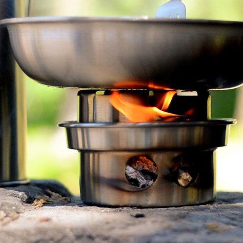 תנור נוודים גדול