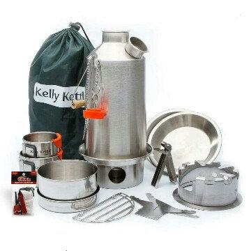 מערכת לבישול מלאה גשש 1.2 ליטר