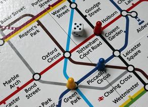 La Data City en pratique: Comment construire le réseau de transport idéal