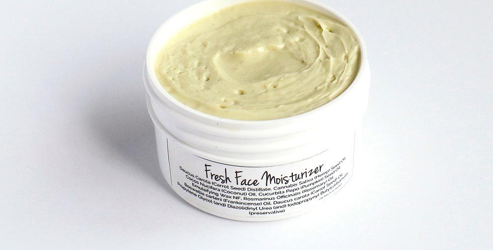 Fresh Face Moisturizer