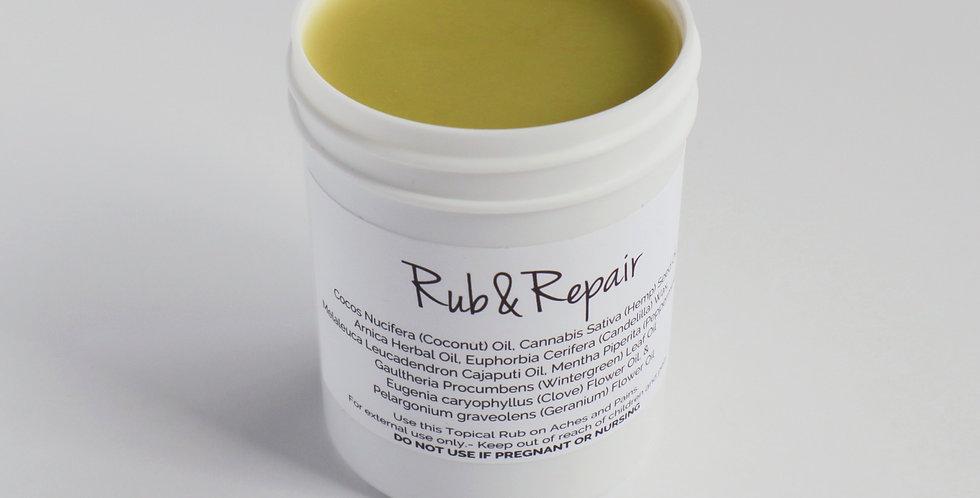 Rub&Repair