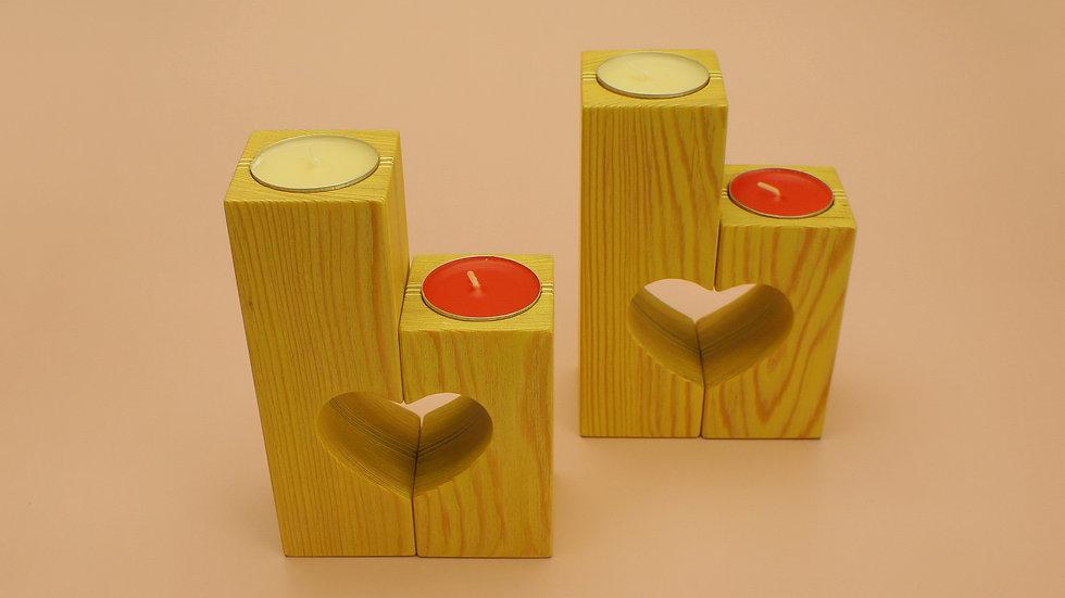 Подставка для ароматических свечей