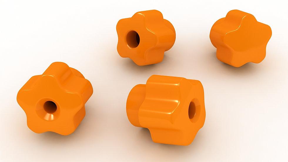 """Винт """"Барашек"""" 3D печать"""