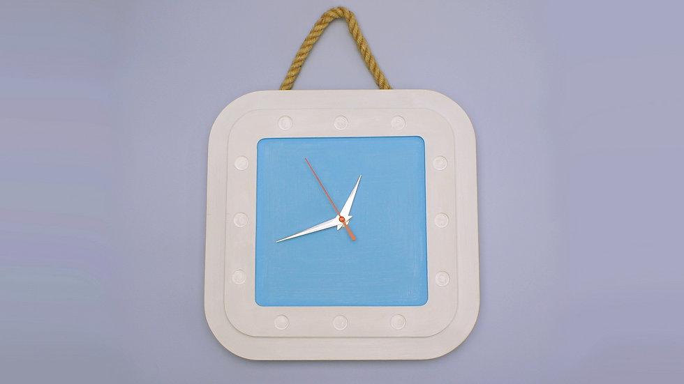 Часы Иллюминатор