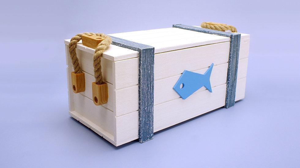 Ящик Море