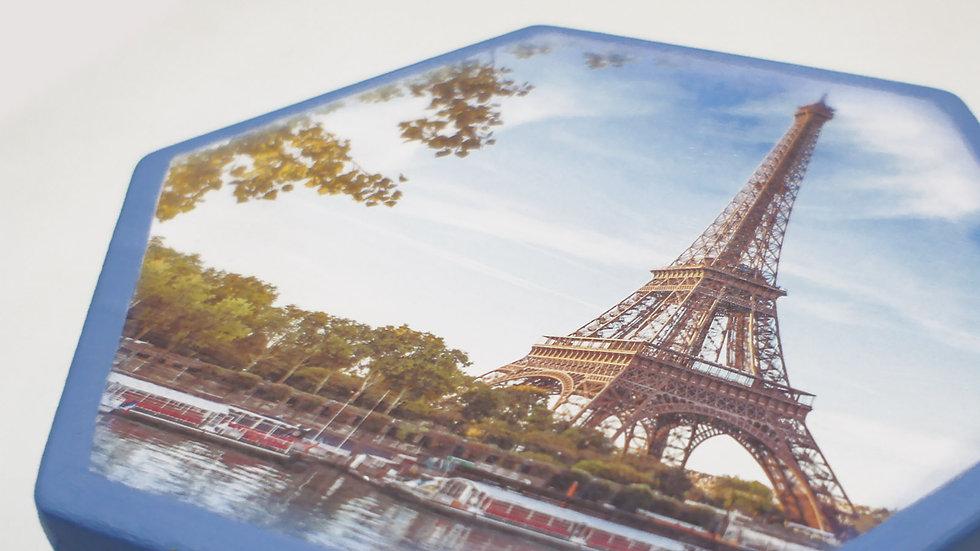 """Коробка """"Paris"""""""