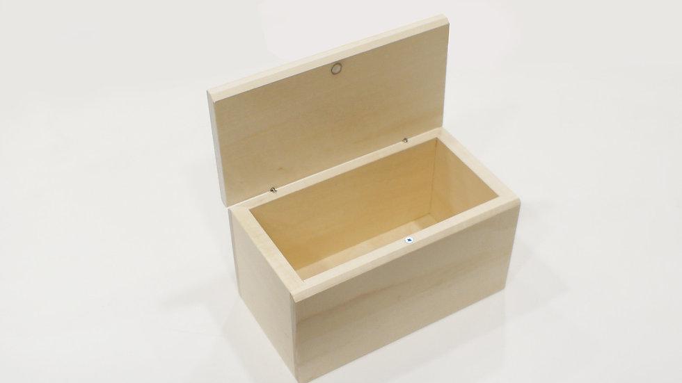 Коробка Липовая