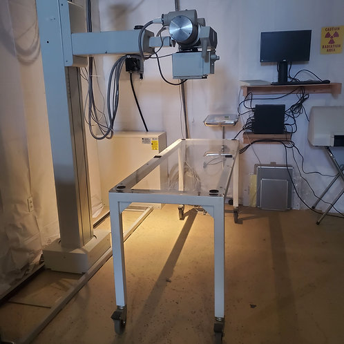 Durabuilt MedicalC1 1000 C-Arm Surgical Table