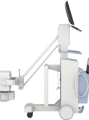 Perlove Mobile Digital X-Ray Machine