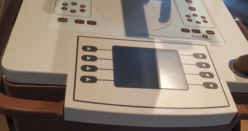 KMC 950 PAD