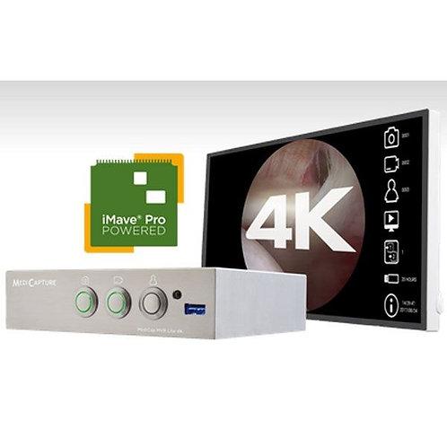 Medicapture MVR Lite4K Recorder