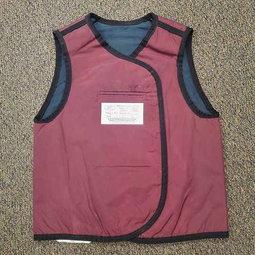 Pro-Tech #00402 .50mm Lead Vest SZ XL