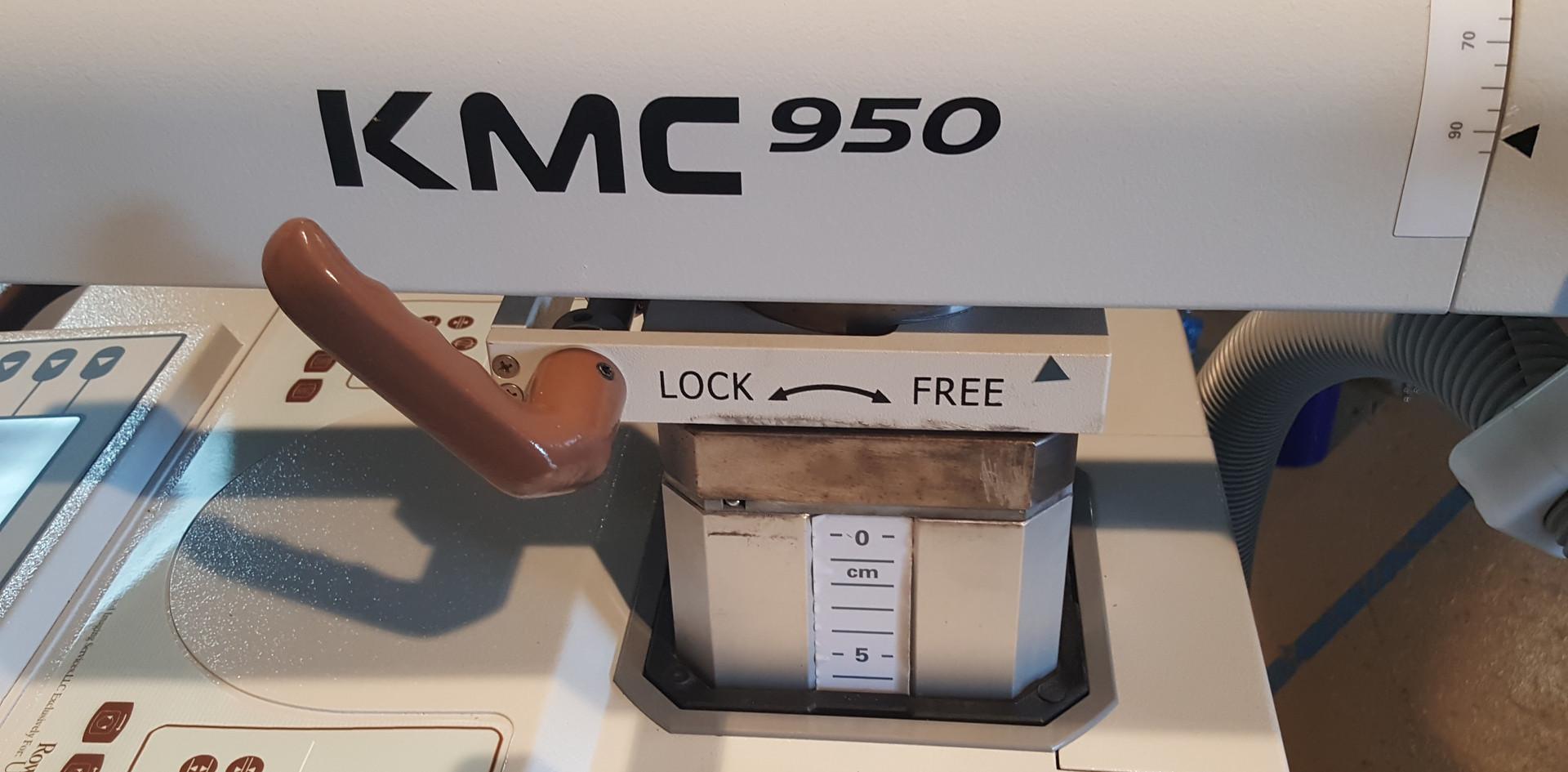 KMC 950