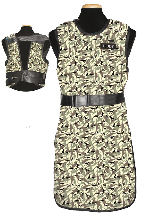 Bar-Ray Deluxe Apron