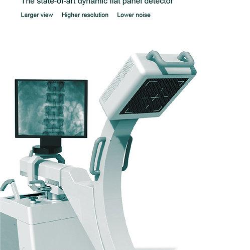 Perlove PLX118F Flat Panel Detector C-arm