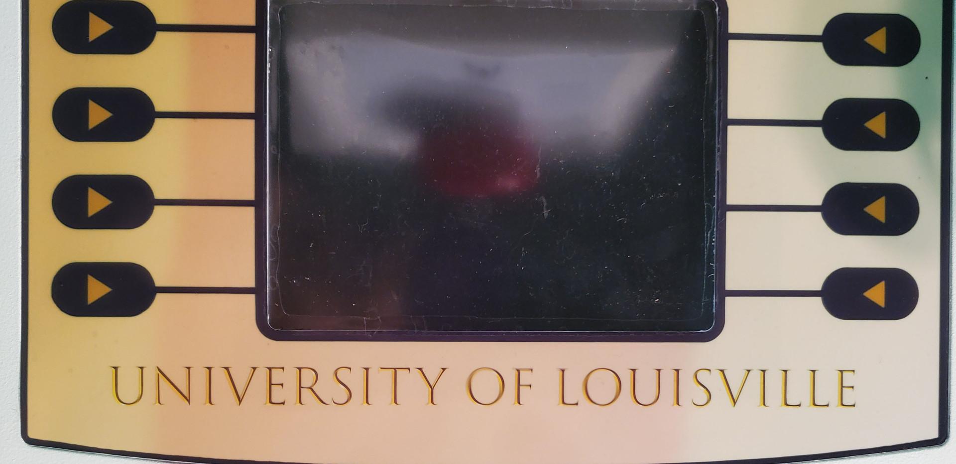 University of Louisville Custom C-Arm Build
