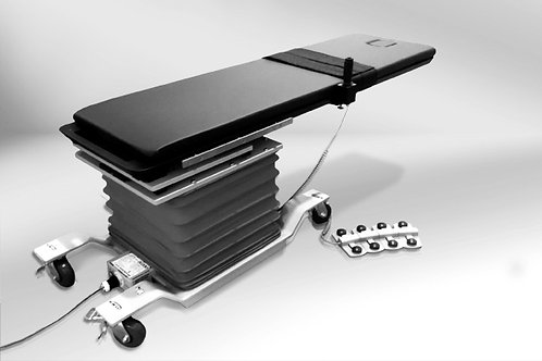 STI V-Max-T Surgical Table