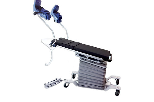 STI UROMax 4 Urology Procedure Table