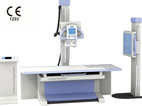Perlove PLX160 High Frequency X-ray Radiograph System