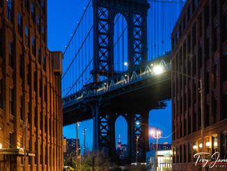 Brooklyn - Waters & Washington