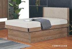NFT-A-CT 軟屏 油壓床