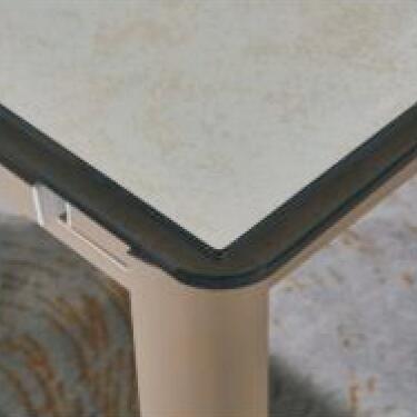 GT41-CT 彩陶瓷玻璃枱 D1