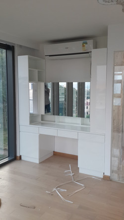 西貢村屋室內設計