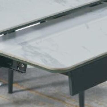 A981-CT 夢幻卡拉陶瓷玻璃枱 D2