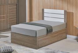 NFT-B-CT 板屏 柜桶床