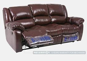 芝華仕梳化 8636, cheers sofa 8636, 豪華型